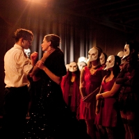 SLEEP NO MORE Announces Return to the McKittrick Hotel in February 2022 Photo