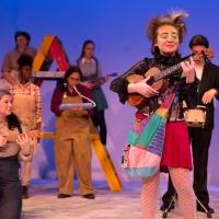 Lehigh Valley Charter High School For The Arts Presents  A MIDSUMMER NIGHT'S DREAM