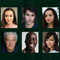 Full Cast Announced For LITTLE WOMEN at Park Theatre Photo