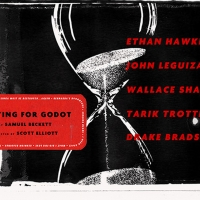 Additional Streaming Weeks Announced for WAITING FOR GODOT With Ethan Hawke & John Le Photo