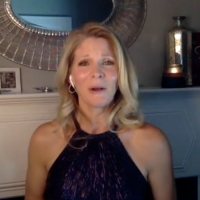 Exclusive: Kelli O'Hara Sings 'To Build a Home' From BRIDGES During Seth Concert Series; Re-Airs Today at 3pm!