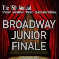 VIDEO: NYC Theatre Kids Star in First-Ever Virtual Broadway Junior Student Finale! Photo