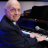 VIDEO: ANNIE Composer Charles Strouse Sings 'Tomorrow' Photo