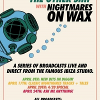 Nightmares On Wax Shares New Livestream Event Schedule Photo
