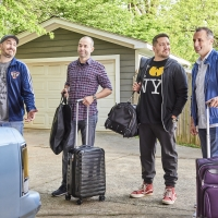 VIDEO: truTV Releases the Trailer for IMPRACTICAL JOKERS: THE MOVIE