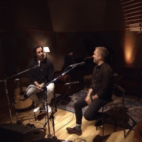 BWW Review: Ramin Karimloo & Hadley Fraser - FROM THE REHEARSAL ROOM: TOKYO (ACT 1) a Photo