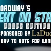 Last Day to Vote for Next on Stage: Dance Edition Finale! Photo