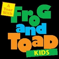 The Missoula Children's Theatre to Begin 'A Year with Frog and Toad KIDS' Classes Photo