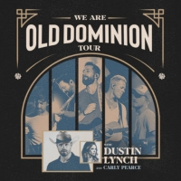 Old Dominion Announce U.S. Leg Of The 'We Are Old Dominion Tour'