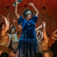 BWW Interview: Ruben Santiago-Hudson Talks Adapting MA RAINEY'S BLACK BOTTOM, Chadwic Photo