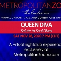 An Evening With Queen Diva: Salute To Soul Divas Concert Will Stream Photo