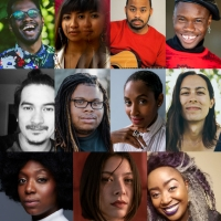 Village Theatre Announces Inaugural Resident Creators For New BIPOC Residency Program Photo