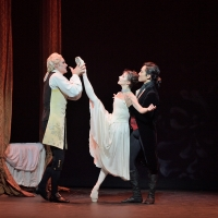BWW Review: MANON, Manchester Opera House Photo