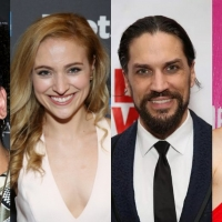 Christy Altomare, Will Swenson and More to Lead Reading of New Musical ALICE IN NEVERLAND Photo