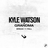 Parametric Records Releases 'Break The Fall' by Kyle Watson and Grandma