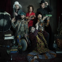 Kean Stage Presents The Klezmatics, a 'Jewish Roots Band' Photo