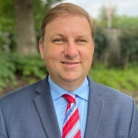 Connecticut Landmarks Names Aaron Marcavitch as Executive Director Photo