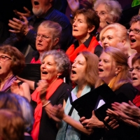 Encore Debuts New Season Of Choral Singing For Older Adults In NYC