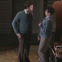 VIDEO: Watch the Lyric Theatre's Full Production of GOOD VIBRATIONS Photo