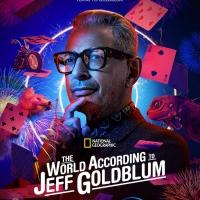 VIDEO: Disney+ Releases Trailer for THE WORLD ACCORDING TO JEFF GOLDBLUM Season 2 Photo