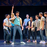 BWW Review: WEST SIDE STORY at Manatee Performing Arts Center a Classic Tale Photo