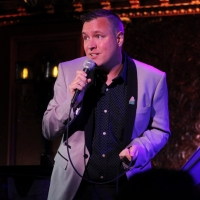 BWW Review: Robbie Rozelle Is BACK IN THE BASEMENT Where She Belongs At Feinstein's/5 Photo
