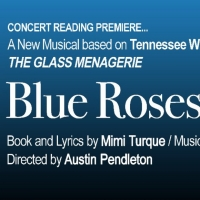 New York Premiere Benefit Concert of BLUE ROSES to be Presented by York Theatre Compa Photo