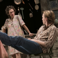 PLAY OF THE DAY! Today's Play: CURSE OF THE STARVING CLASS by Sam Shepard Photo