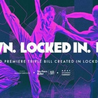 Lawrence Batley Theatre Presents World Premiere of LOCKED DOWN. LOCKED IN. BUT LIVING Photo