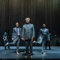 David Byrne's AMERICAN UTOPIA Will Return to Broadway This Fall Photo
