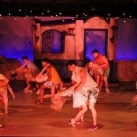 BWW Review: MAMMA MIA! is an Absolute Delight at Cortland Repertory Theatre Photo