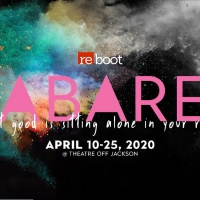 Reboot Brings Weimar To Seattle With CABARET Photo