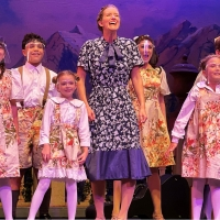 THE SOUND OF MUSIC is Now Playing at Broadway Palm Photo