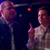 Video Flashback: Jerry Dixon and Mario Cantone Sing 'Two Lost Souls' From DAMN YANKEE Photo