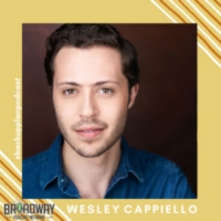 WHAT'S YOUR BACKUP PLAN? Podcast Releases New Episode With Wesley Cappiello Photo