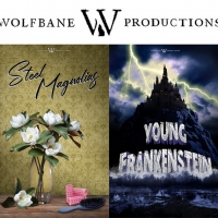 """Join The Fun And Enter The """"Howling"""" 20s With Wolfbane! Photo"""