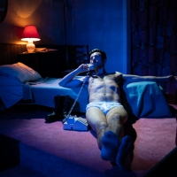 BWW Review: JERKER, King's Head Theatre