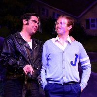 BWW Interview: Adam Silorey of HAPPY DAYS at Dutch Apple Dinner Theatre Photo
