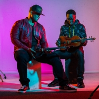Black Violin Releases 'Celebra' Photo