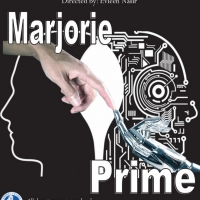 Navasota Theatre Alliance Presents First Virtual Show, MARJORIE PRIME Photo