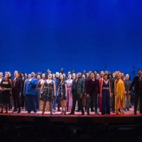 BWW Review: Disney on Broadway 25th Anniversary Concert Livestream Brings Out Broadwa Photo