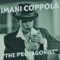 Imani Coppola to Release Dazzling New Album THE PROTAGONIST