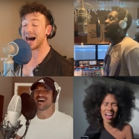 VIDEO: THRILLER LIVE Performs Michael Jackson's 'Earth Song' Photo