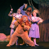 Actors' Playhouse Presents THE WIZARD OF OZ Live Onstage With A New Weekend Performan Photo