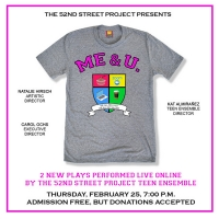 BWW Feature: The 52nd Street Project's Teens Take The (Virtual) Stage For ME & U Photo