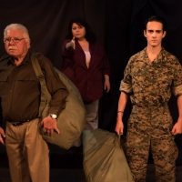 BWW Review: ELLIOT: A SOLDIER'S FUGUE at Teatro Paraguas