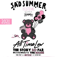 Sad Summer Fest Rescheduled To 2021 Photo