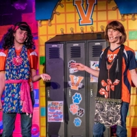 "BWW Review: DRESS THE PART Is Super Fresh Hip Hop Musical ""Ad-rap-tation"" of Two  Photo"