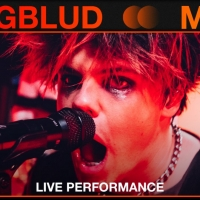 Yungblud Shares Vevo Live Performance Video for 'mars' Photo