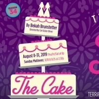Terrific New Theatre Opens Season 34 With THE CAKE